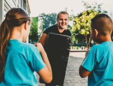 kids kinderen 008 230x176 - Nova sezona Krav Maga treninga za decu